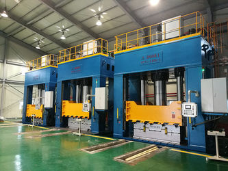 Huzhou Xinke Forging Machine Co., Ltd